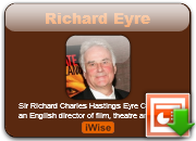 Richard Eyre's quote #3