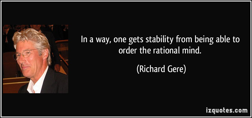 Richard Gere's quote #4