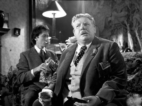 Richard Griffiths's quote #6