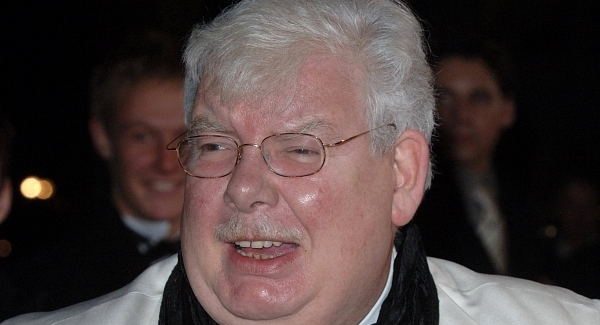 Richard Griffiths's quote #5