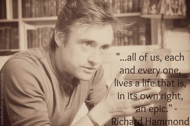 Richard Hammond's quote #4