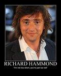 Richard Hammond's quote #2