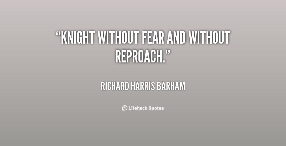 Richard Harris Barham's quote #1