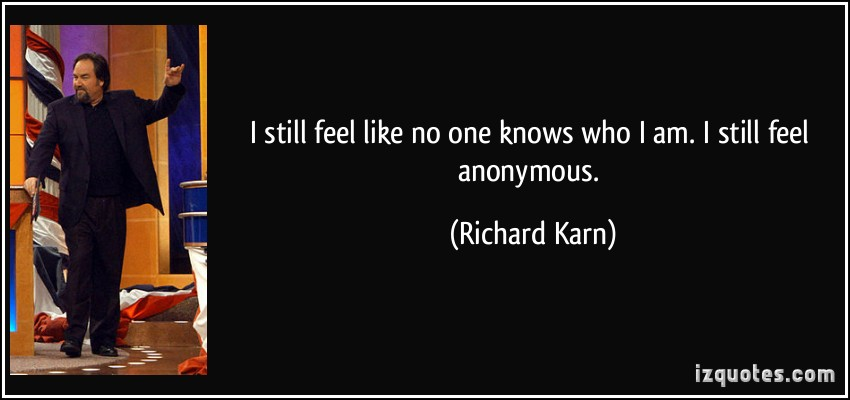 Richard Karn's quote #1
