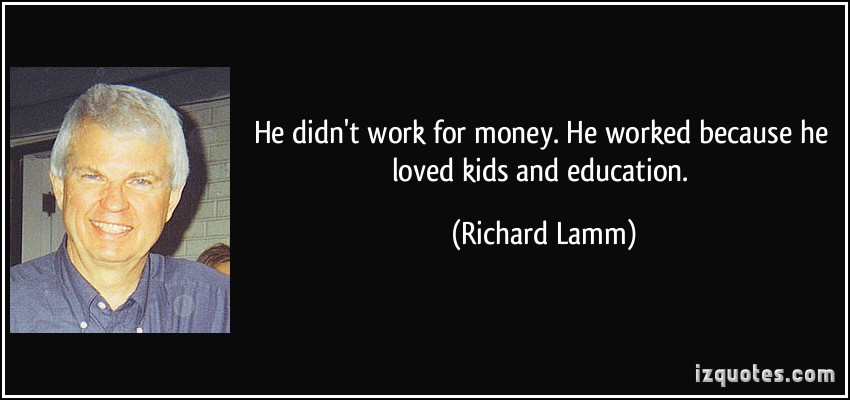 Richard Lamm's quote #4