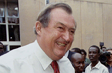Richard Leakey's quote #3