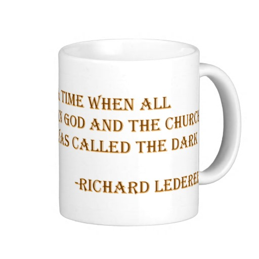 Richard Lederer's quote #2