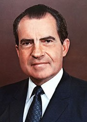 Richard M. Nixon's quote #5