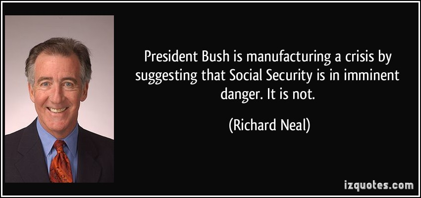Richard Neal's quote #1