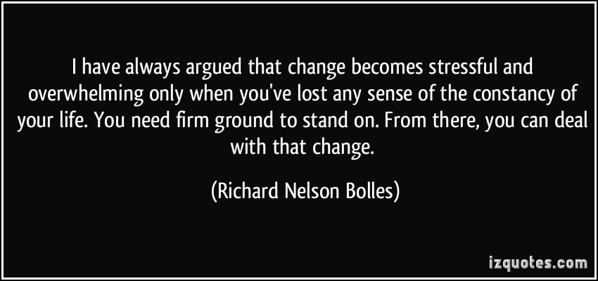 Richard Nelson Bolles's quote #1