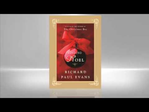 Richard Paul Evans's quote #8