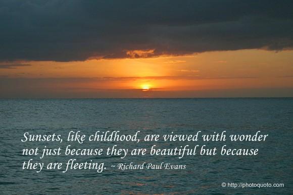 Richard Paul Evans's quote #7