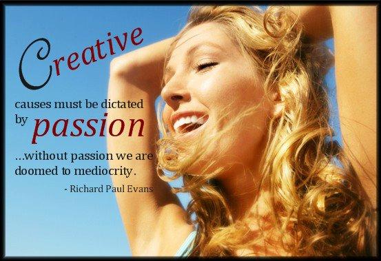 Richard Paul Evans's quote #1