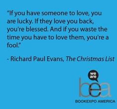 Richard Paul Evans's quote #4