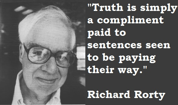 Richard Rorty's quote #2