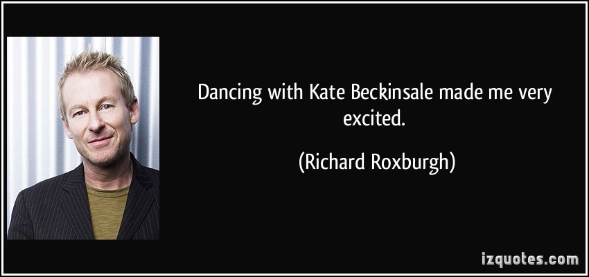 Richard Roxburgh's quote #1
