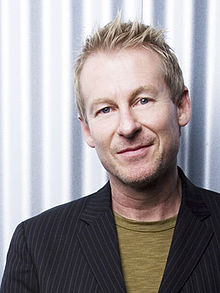 Richard Roxburgh's quote #2