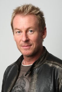 Richard Roxburgh's quote #3