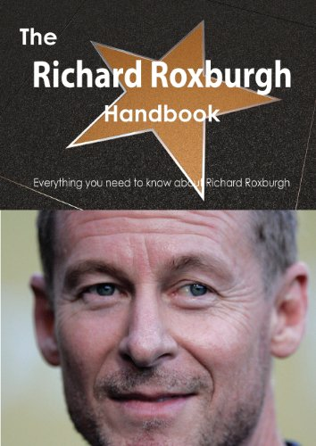 Richard Roxburgh's quote #4