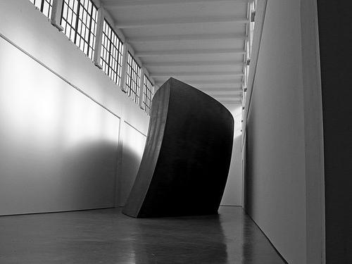 Richard Serra's quote #2