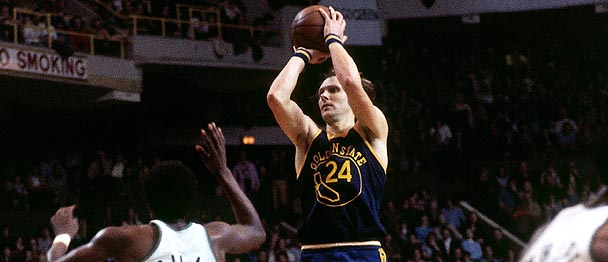Rick Barry's quote #2