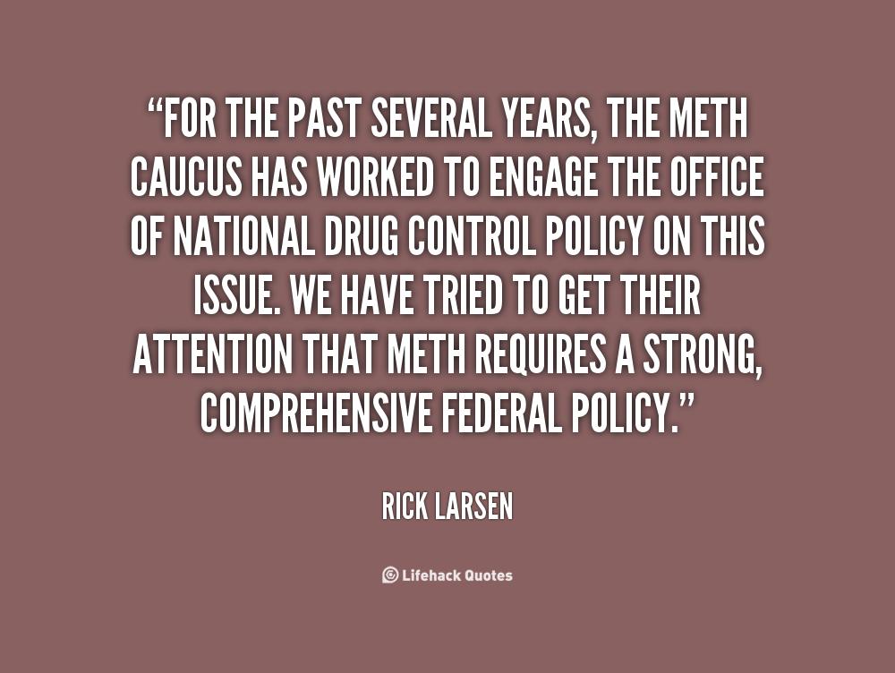 Rick Larsen's quote #1