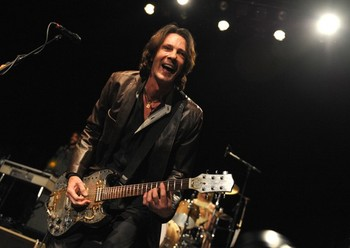Rick Springfield's quote #7