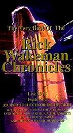 Rick Wakeman's quote #3