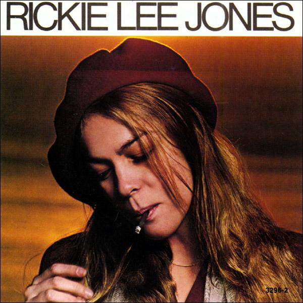 Rickie Lee Jones's quote #3