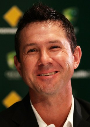 Ricky Ponting's quote #6