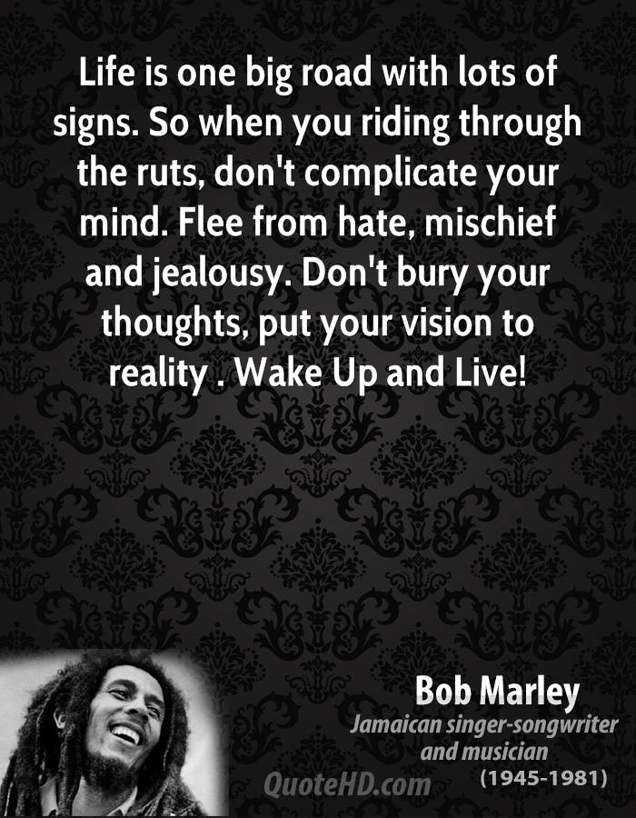 Ridding quote #2