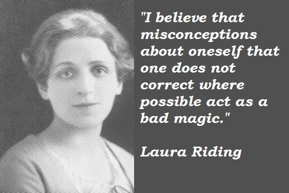 Ridding quote #1