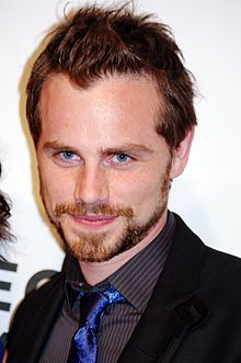 Rider Strong's quote #3