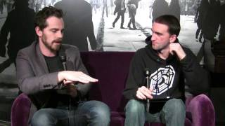Rider Strong's quote #5