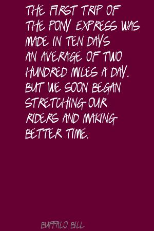 Riders quote #1