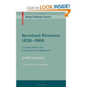 Riemann quote #1