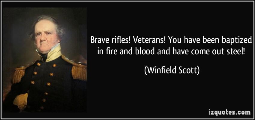 Rifles quote #2