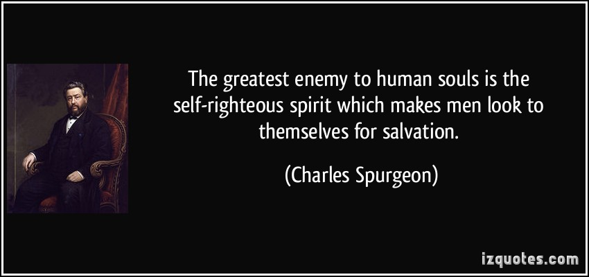 Righteous quote #2