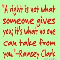 Rights quote #2