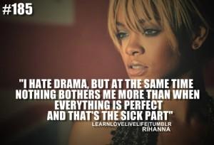 Rihanna's quote #8