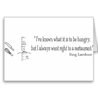 Ring Lardner's quote #4