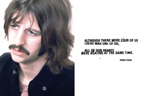Ringo Starr's quote #2
