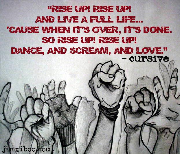 Rise quote #5