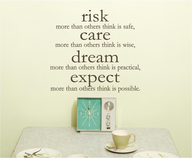 Risk quote #8