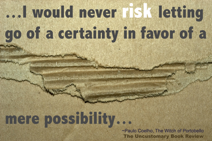 Risk quote #2