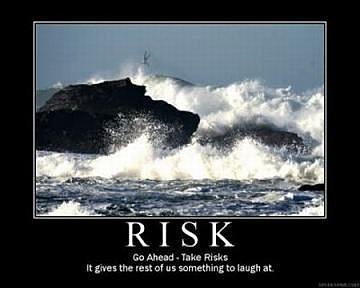 Risks quote #2