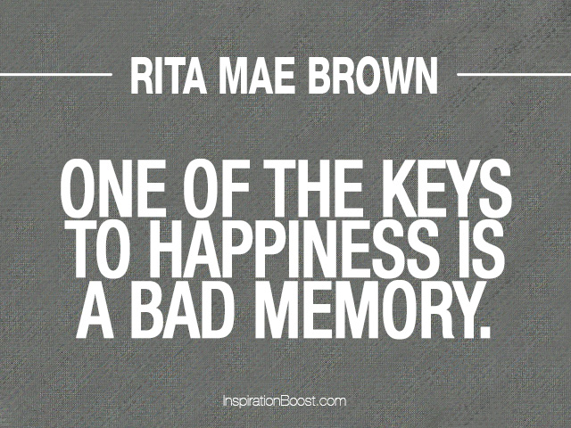 Rita Mae Brown's quote #4