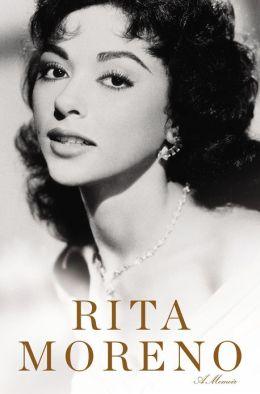 Rita Moreno's quote