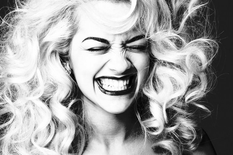 Rita Ora's quote #1