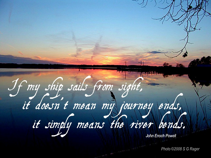 River quote #4